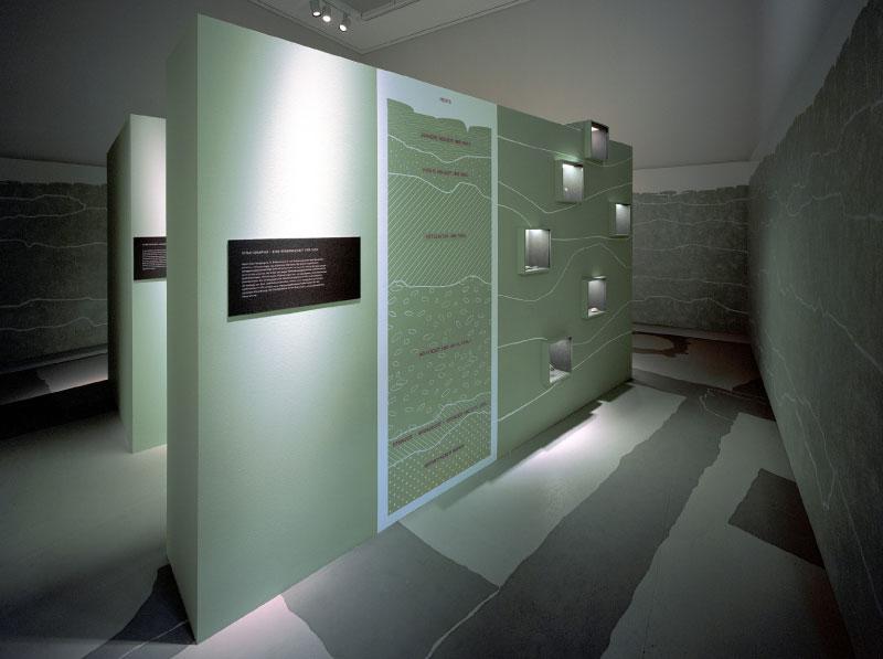 Archäologie Ausstellung Berlin