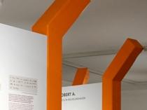 Wechselseitig Ausstellung Design Rück- und Zuwanderung in die DDR